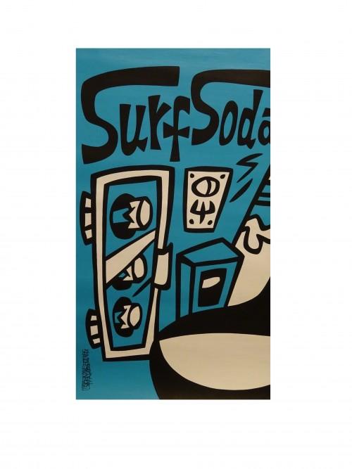 """SURFSODA"""