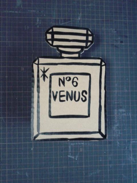 """""""no sex venus"""""""
